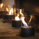 lampe au bioethanol
