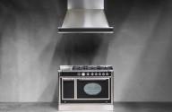 Cuisinières gaz électrique